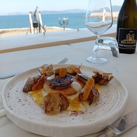 Tradizione e modernità culinaria Alghero
